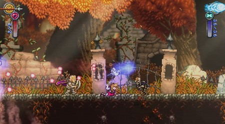 Así luce Battle Princess Madelyn, el Super Ghouls 'n Ghosts de Causal Bit Games