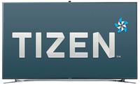 Tizen entrará a los televisores de Samsung más pronto de lo que parece