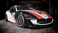 Maserati Trofeo JBF RAK Middle East, para sentirte un piloto