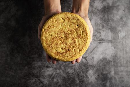 Tortilla patata