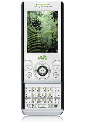 Revelado el Sony Ericsson W999i