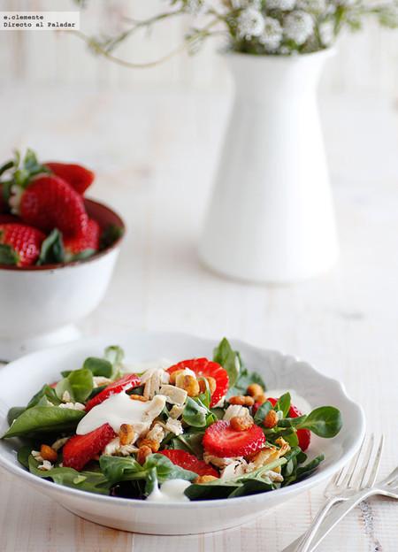 Comer sano en Directo al Paladar: el menú ligero del mes (VI)