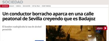 Buzos en puticlubs y delfines muertos: la dura competición por ser la región española más bizarra
