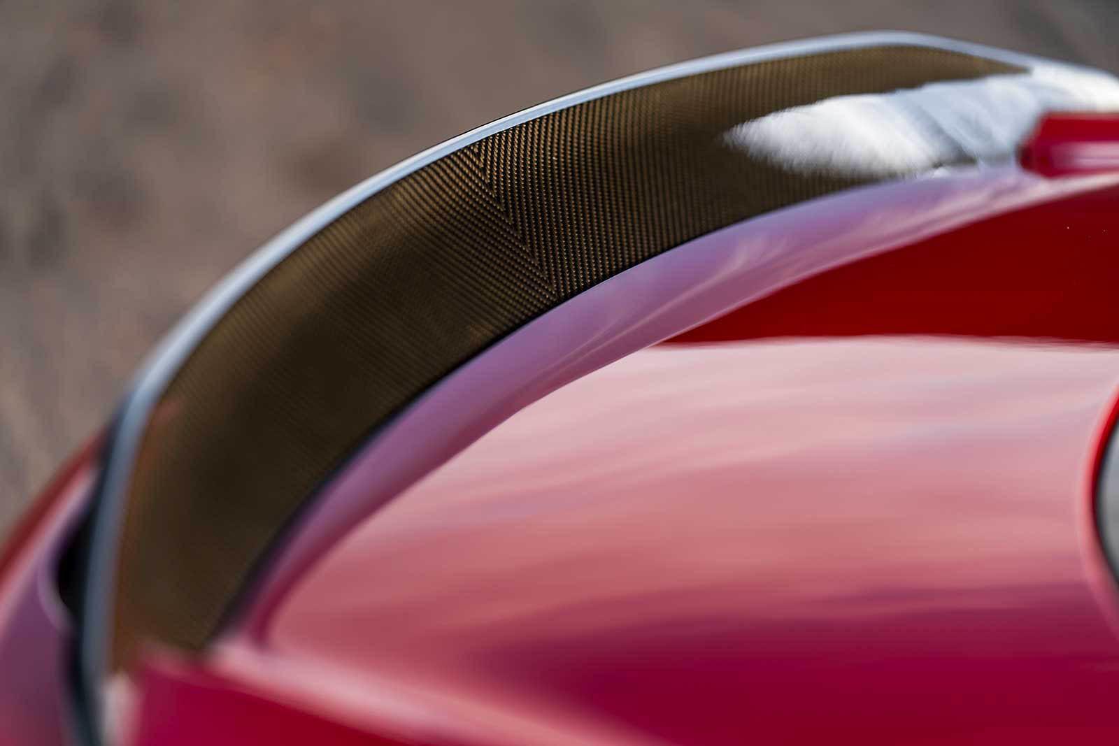Foto de Aston Martin DBS Superleggera (22/31)