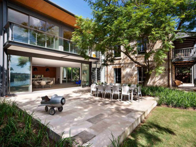 Cate Blanchett pone en venta su casa en Sídney, Australia