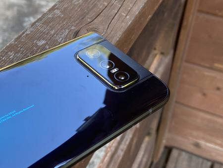 Asus Zenfone 7 Pro 15