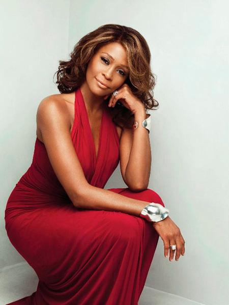 Hasta siempre Whitney Houston