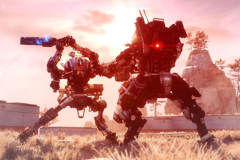 Titanfall 2 sufre un fallo de seguridad y los jugadores se asustan, pero Respawn dice que no es un exploit peligroso