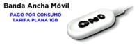 ONO mejora sus tarifas de internet móvil y lanza su tarifa plana de 1GB