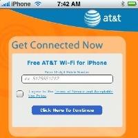 WiFi gratuita en los Starbucks, de nuevo desactivada