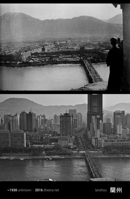 China Antes Y Ahora 15