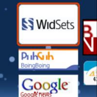 Concursos: WidSets y Campus Life