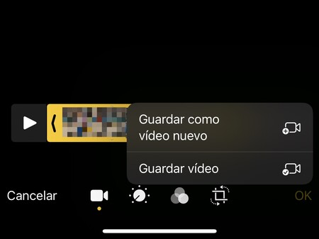 Guardar Nuevo Video