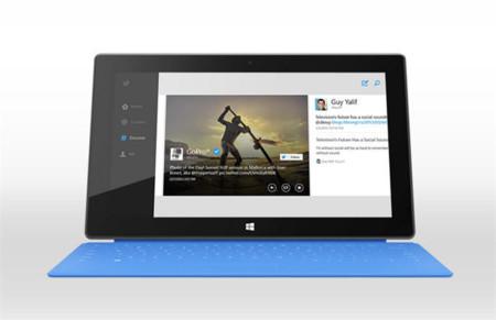 Surface supera al Nexus 10 en ventas, pero el iPad está aún muy lejos