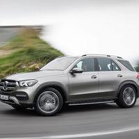 Mercedes-Benz GLE 350 d y GLE 400 d: los SUV diésel más potentes de la marca, desde 74.800 y 84.800 euros