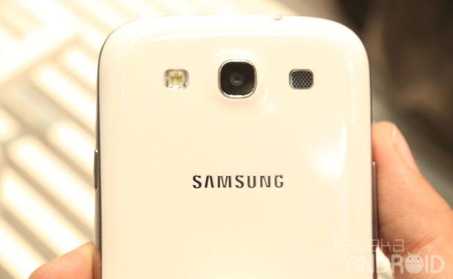 Foto de Samsung Galaxy SIII (10/16)