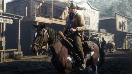 Rdr2 Pc Screenshot 062