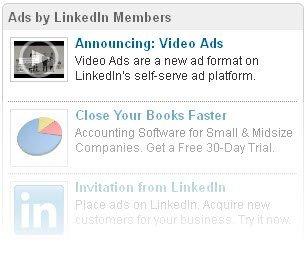 LinkedIn ya permite anuncios en formato vídeo