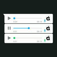 WhatsApp para Android añade la reproducción de notas de voz consecutivas y mejorará el modo PiP
