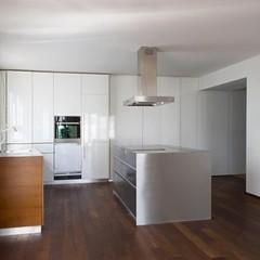 Foto 10 de 14 de la galería apartamentos-de-diseno-en-viena en Trendencias