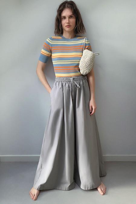 Zara Verano 2020 Lookbook Versatilidad 01