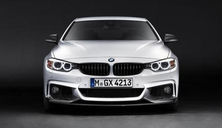 BMW Serie 4 M Performance