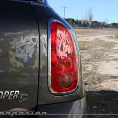 Foto 8 de 32 de la galería mini-countryman-cooper-d en Motorpasión