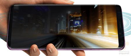 Samsung Galaxy S9 S9 A