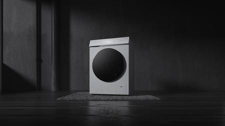 La nueva propuesta de Xiaomi es una lavadora secadora que llega dispuesta a integrarse en el hogar conectado
