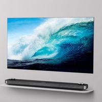 Algunos televisores de LG de 2018 ya son compatibles con la app Apple TV