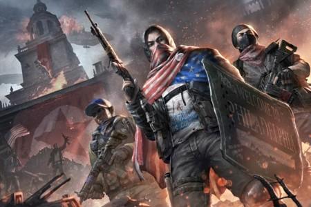 Ha llegado la hora de la resistencia. Homefront: The Revolution se presenta con su tráiler de lanzamiento