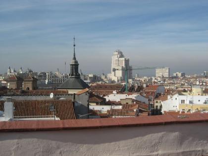 EsMadrid4U: Madrid también se suma al 2.0