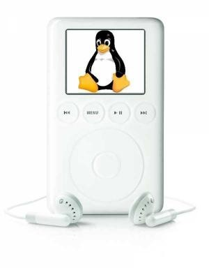 Incompatibilidad de los nuevos iPod con Linux