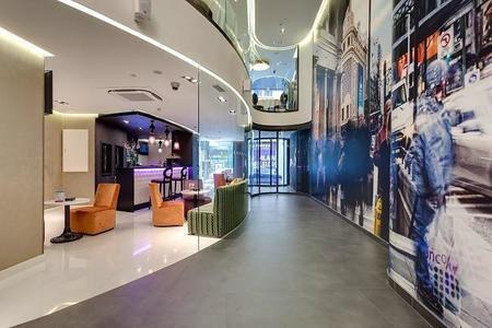 Hotel Indigo, un hotel de diseño para vivir el Madrid más cosmopolita