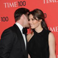 La fiesta de los 100 'influencers', la fiesta de la revista Time