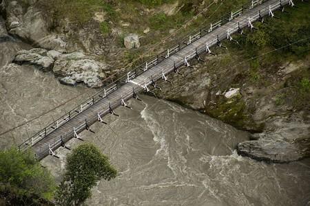 """India a Pakistán: """"ya no te voy a dar más agua de mis ríos"""". Una escalada sin precedentes del conflicto"""