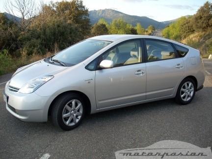 Prueba: Toyota Prius (parte 2)
