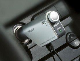 Transmisor Fm de Sony