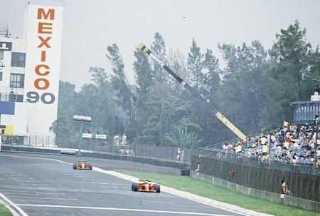 Mexico F1 1990