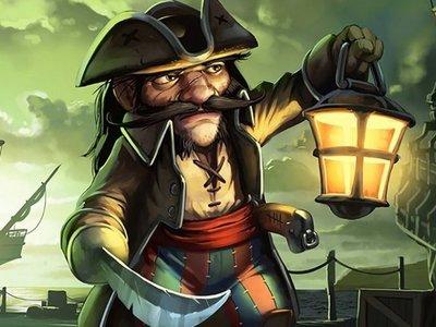 Blizzard castiga a los chamanes que se lleven bien con piratas
