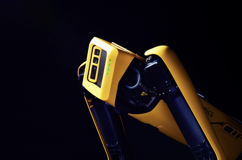 Boston Dynamics ya vende el robot Spot a cualquier empresa, alguien que pague 74.500 dólares