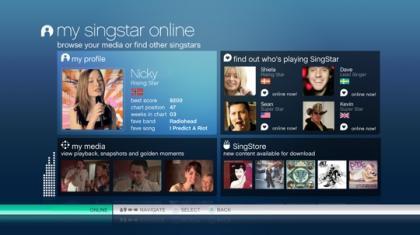 Resuelto el misterio de las pocas canciones en SingStore
