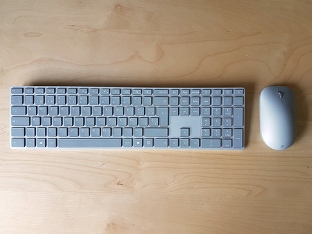 Surface Keyboard 2