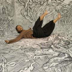 Foto 3 de 7 de la galería psychedelic-room-una-habitacion-para-no-dormir en Decoesfera