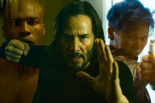 Todas las claves del tráiler de 'Matrix Resurrections', el esperado regreso de la saga dirigido por Lana Wachowski