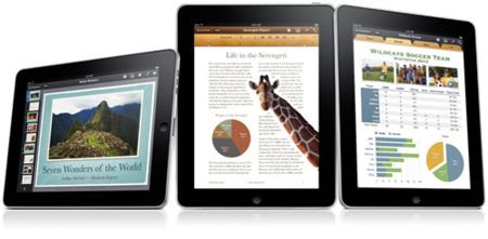 Apple retrasa el envío internacional del iPad hasta Mayo