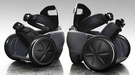 spnKiX, los mini Segway llegarán a producción