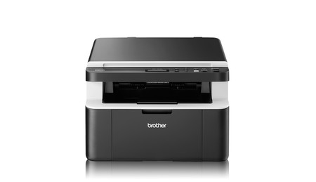 Impresora multifunción láser Brother DCP 1612W, con conectividad WiFi, por 99 euros y envío gratis