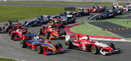 Superleague Formula Monza 2009