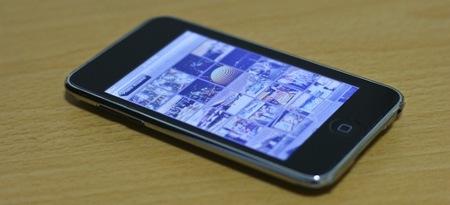 Más indicios de una cámara y un micrófono en el próximo iPod touch